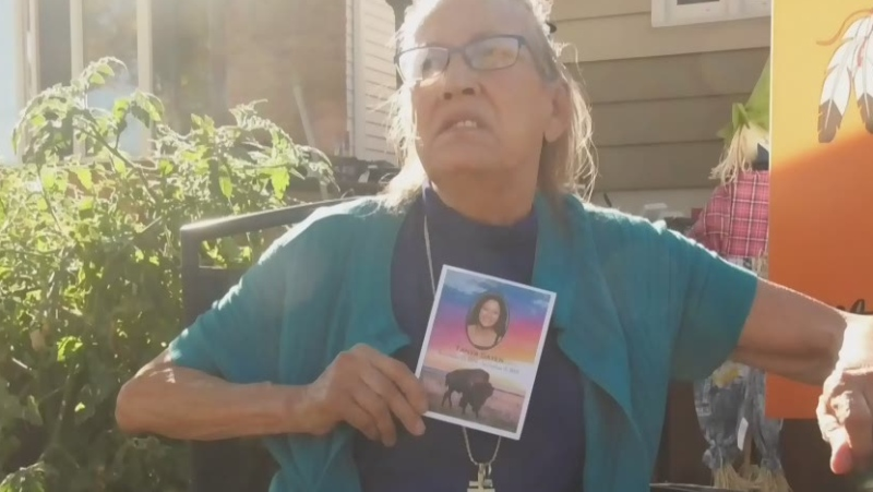Regina family in dispute with social services
