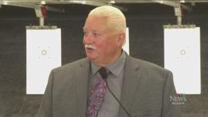 Saskatchewan appoints Chief Firearms Officer