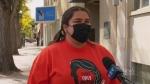 Saskatoon student designs meaningful T-shirt