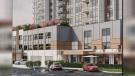Langford development proposals see pushback