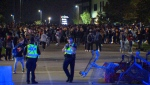 Several university students were arrested and fined after three big homecoming parties took place across Canada on Saturday (CTV News)