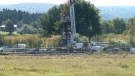 Hydraulic Fracturing Equipment