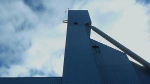 Northern Ontario mine