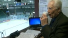 Bob Ridley has called every Medicine Hat Tigers game since the team started playing in 1970. He's missing Friday night's season opener.