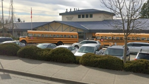 Abbotsford Christian School (elementary campus) is seen in this undated photo. (Google Maps)
