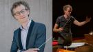 Jonathan Brandani is Calgary Opera's new artistic director. (Calgary Opera)