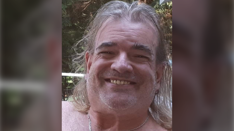 London police are actively searching for Richard Darling, 63, in the area near southwest Optimist Park, Sept. 28, 2021. (Source: London Police Service)