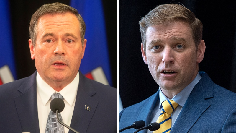 Furey says Kenney turned down help from N.L.