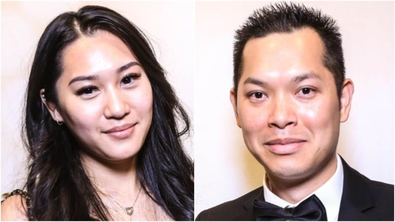 Missing Markham couple