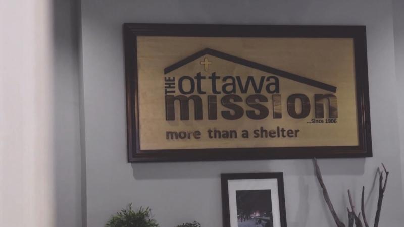 Image courtesy of The Ottawa Mission.