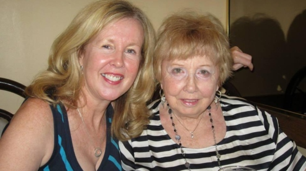 Kim Beaver says her beloved mother, Gail Candusso, died at Hillsdale Estates, a 300-bed long-term care home in Oshawa, on Sept. 5. (Supplied)