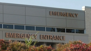 ER docs frustrated at rise of COVID in the south