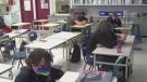 Children have Alberta's highest COVID rates