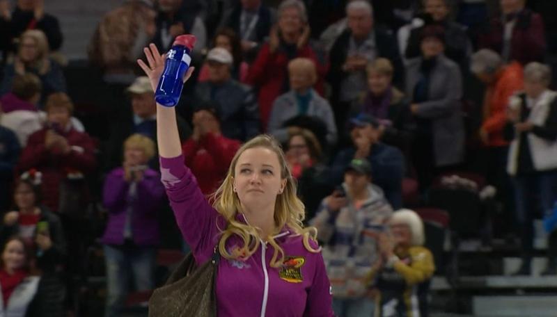 No Olympic trials for Saskatchewan women's draw