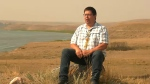 Victor Lethbridge is a storyteller who inspires and he's this week's Inspired Albertan. Darrel Janz reports.