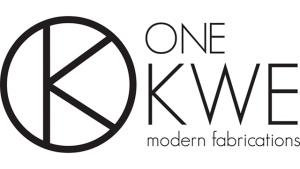 One Kwe Modern Fabrication