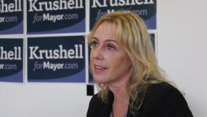 Kim Krushell