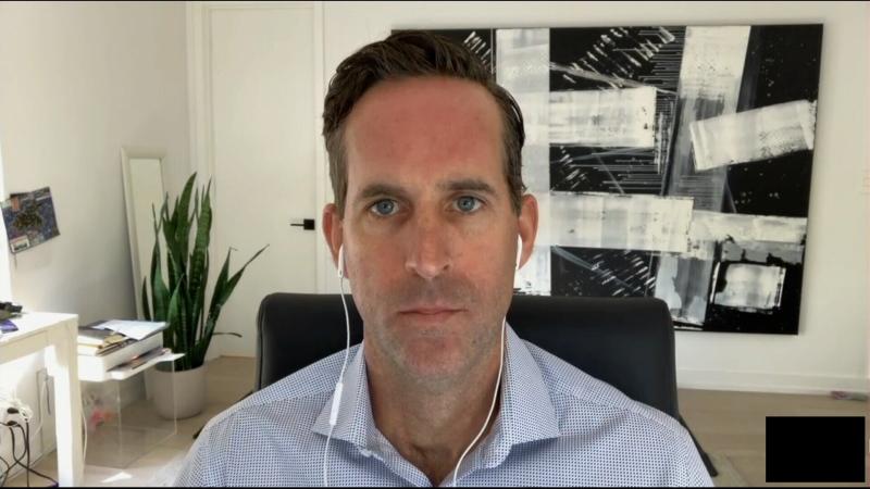 'Not good odds for Nygard': International lawyer