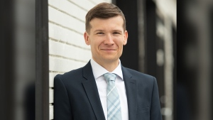 Conservative-leaning Calgary mayoral candidate Jeromy Farkas lost to Jyoti Gondek Monday night, solidifying a longstanding tradition of the city electing progressive mayors.(supplied)