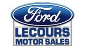 Lecour Motor Sales Ford car dealership
