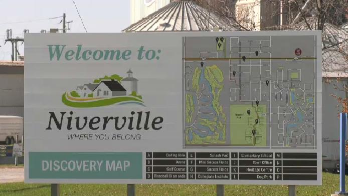 niverville