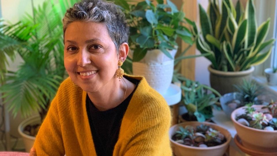 Dr. Nadia Chaudry