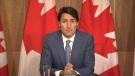 CTV National News: Justin Trudeau admits error