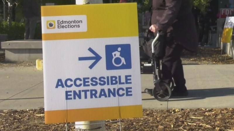 Edmontonians get wrong ballot for trustee votes
