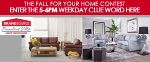 The Fall for Your Home Contest 5-6pm Rotator
