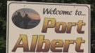 Port Albert residents face hefty municipal bills