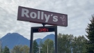 A restaurant in Hope, B.C., was ordered to close for defying public health orders.