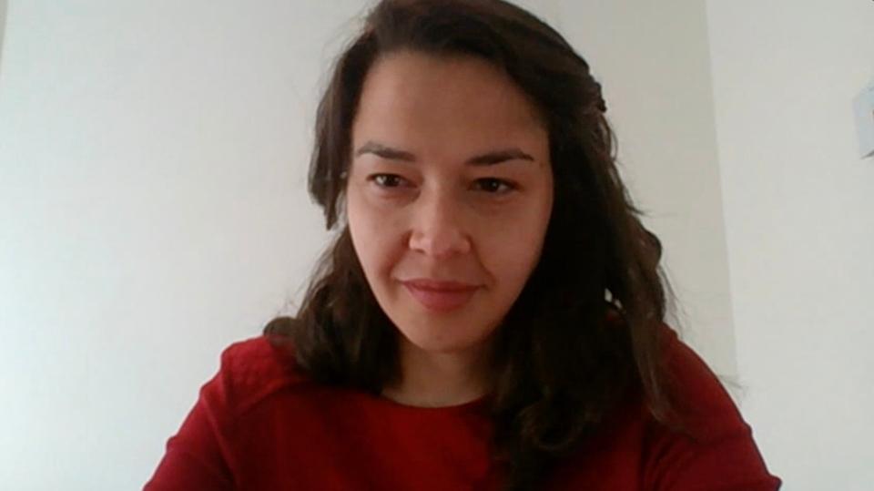 Natalia Manole