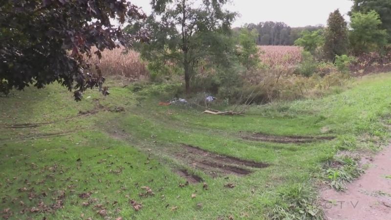 Elgin County crash