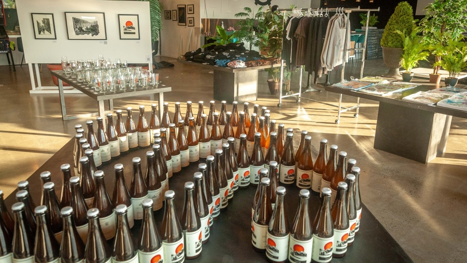 Microbreweries feeling the pinch