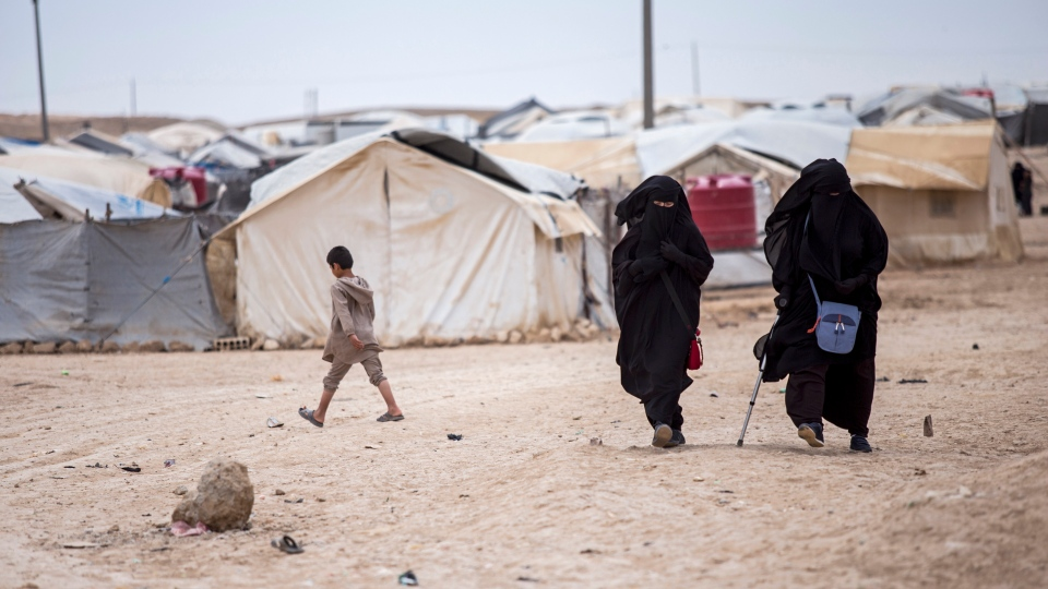 , 'Bring our Canadians home': Lawyer files suit on behalf of 26 Canadians stuck in Syrian camps, The World Live Breaking News Coverage & Updates IN ENGLISH