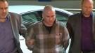 Guilty plea in murder trial