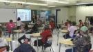 ATA campaign against cuts and curriculum