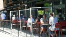 Stadiums can be full: why not restaurants?
