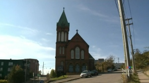 A New Brunswick pastor is in court Friday after public health officials accused his congregation of breaking masking rules and other COVID-19 health orders.