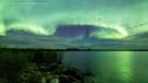 CTV National News: Under the northern lights
