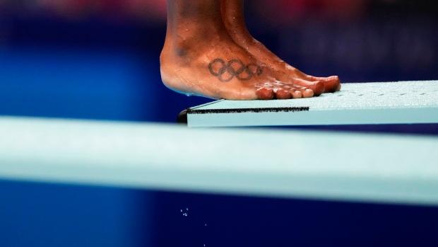 Arturo Miranda deja Diving Canada;  será reemplazado por el entrenador Hui Tong