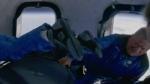 New video from Blue Origin's latest flight