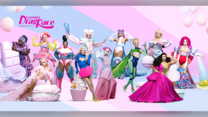 The second season of Canada's Drag Race premiers Thursday evening on CraveTV. (Source: Bell Media)