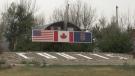 U.S. welcomes Canada back over border