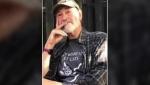 Joe Hackett, 71, was fatally struck in St-Anicet on Tuesday.
