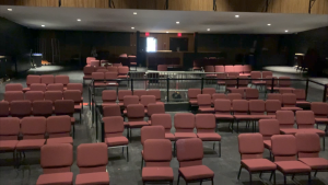 The Bronson Centre. (Jackie Perez/CTV News Ottawa)