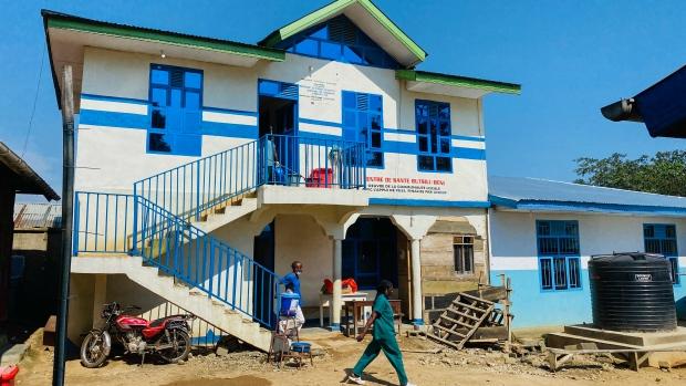 Ébola en Congo: segundo caso confirmado, dice funcionario