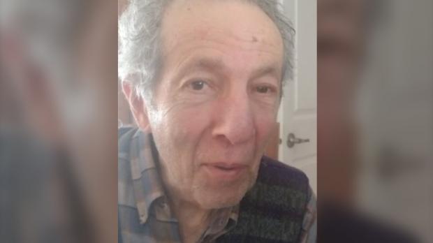 Octogenario desaparecido desde que salió del hospital el miércoles en la ciudad de Quebec