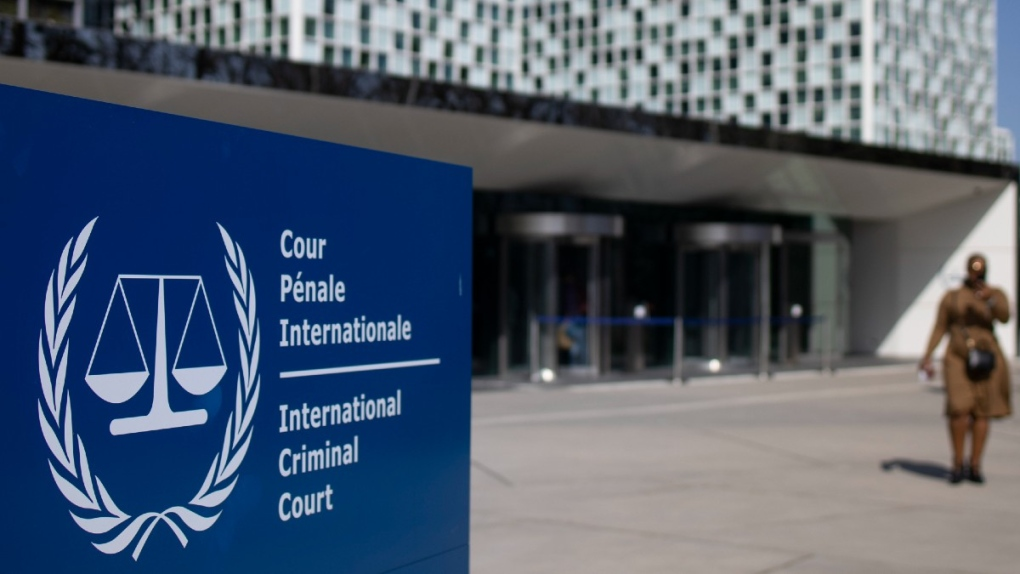 International Criminal Court in The Hague