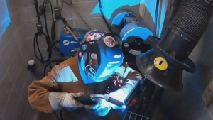 Higher pay and bonuses for skilled trades workers